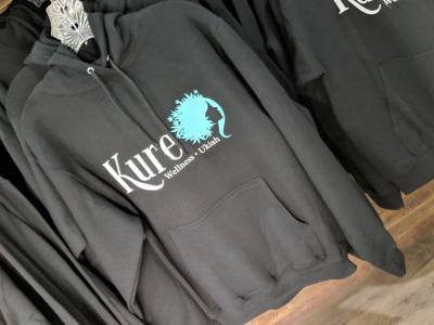 Kure Men's Sweater