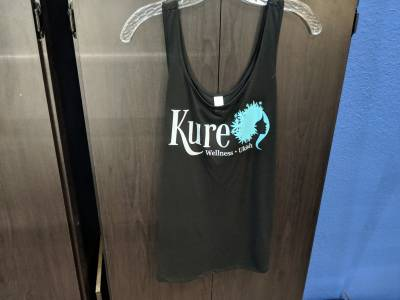 Kure lady's tank top for